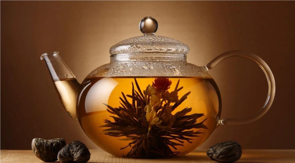 تاثیرات چای گیاهی برای تسکین سیستیت بینابینی
