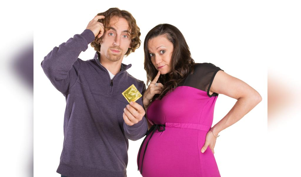 نقش کاندوم در جلوگیری از بارداری