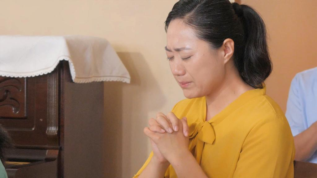 فواید دعا کردن در تامین سلامت عاطفی