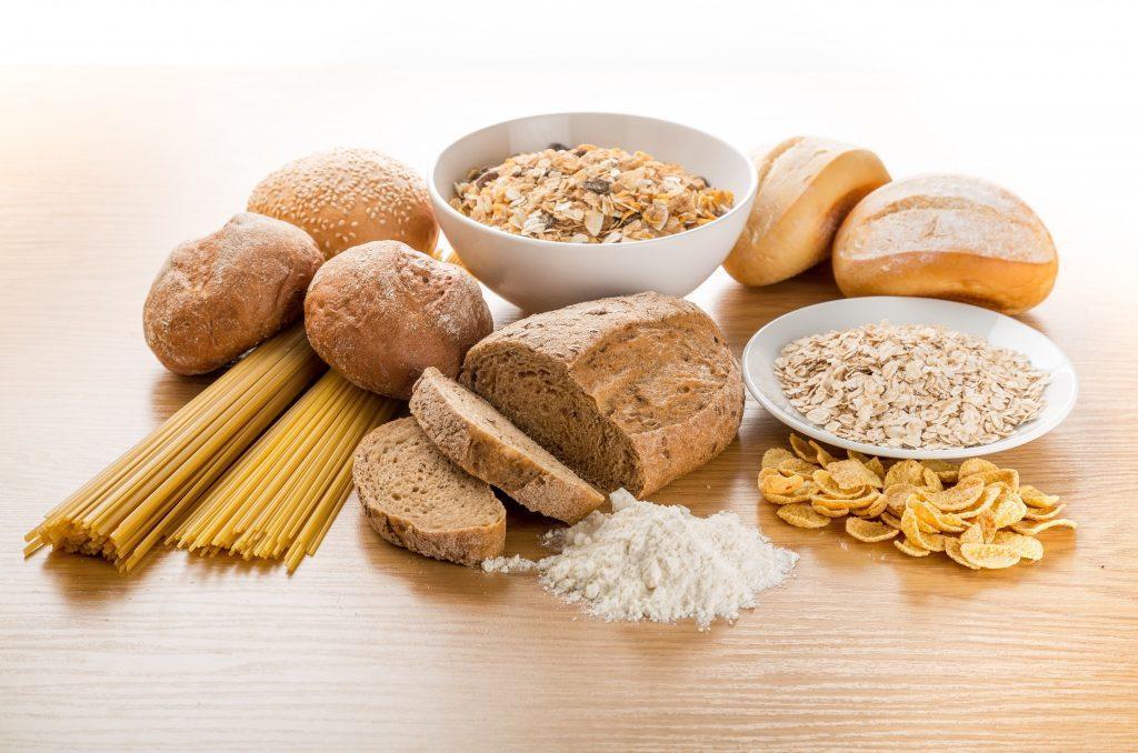 پرهیز از نان سفید،پاستا برای جلوگیری از دیابت