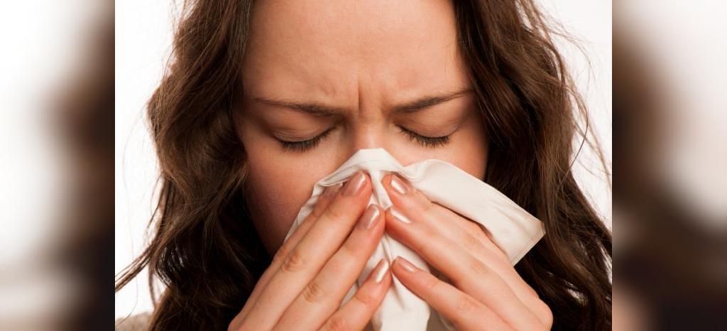 علائم عفونت سینوس