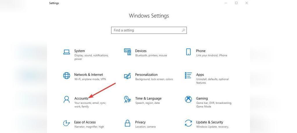 تنظیم کردن یک پروفایل کاربری جدید برای رفع مشکل کپی و پیست در ویندوز