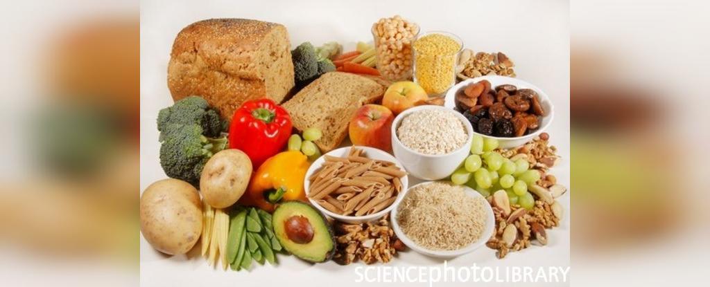 درمان یبوست با میوه و سبزیجات