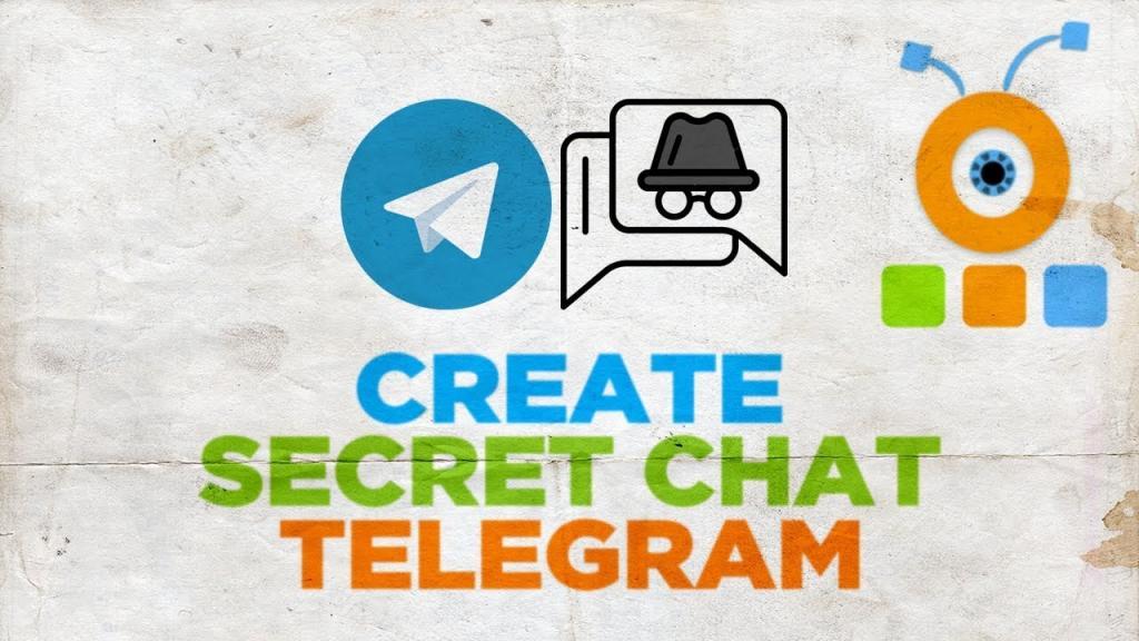 قفل تلگرام با اثر انگشت