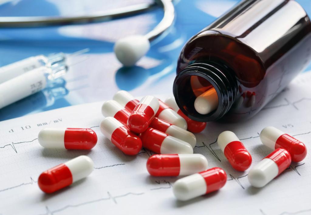 آیا مصرف قرص نیتروفورانتوئین در دوران حاملگی ضرر دارد؟