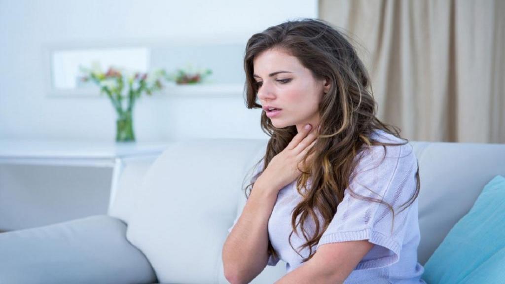 تنگی نفس؛ 9 درمان خانگی برای تنگی نفس (ناراحتی در تنفس) و دلایل آن