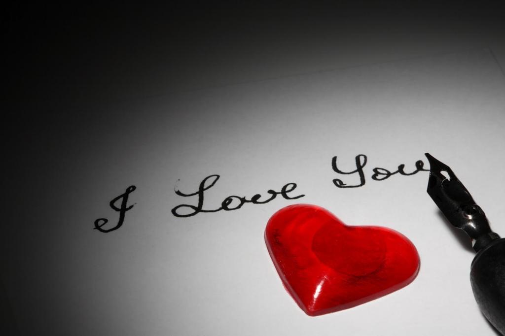 دلنوشته های طولانی عاشقانه برای همسرم