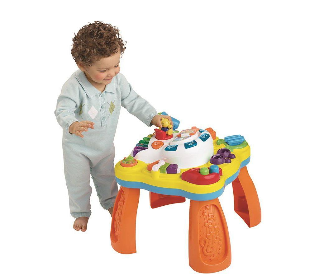 بهترین اسباب بازی برای کودکان یک ساله