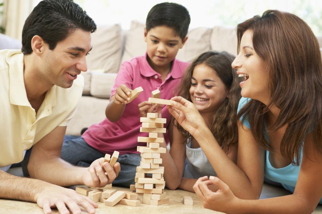 کلیدهای طلایی برای داشتن خانواده شاد