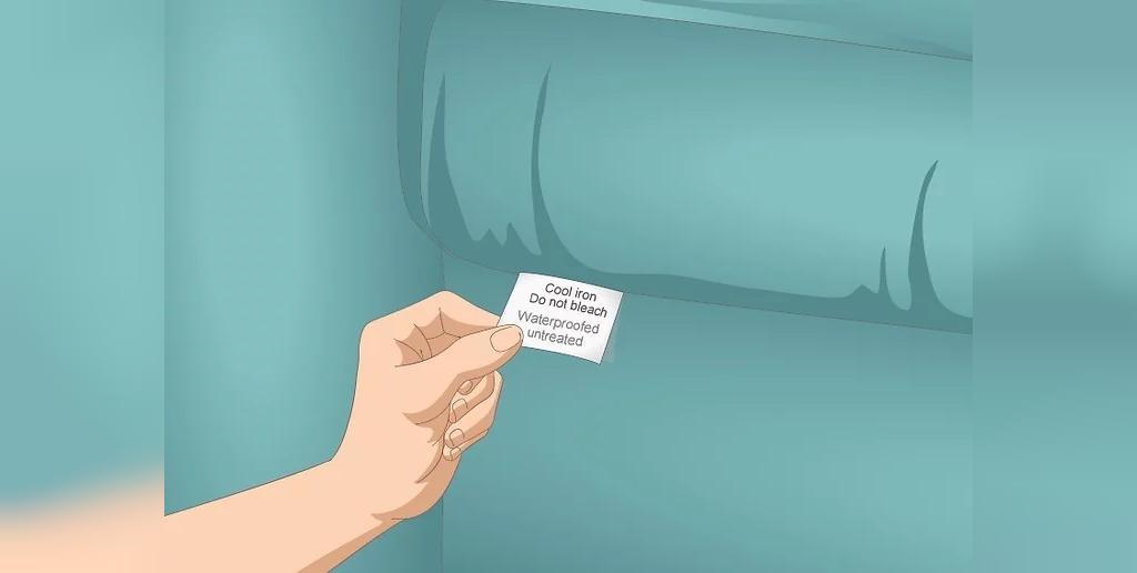 روش محافظت از مبل مخمل