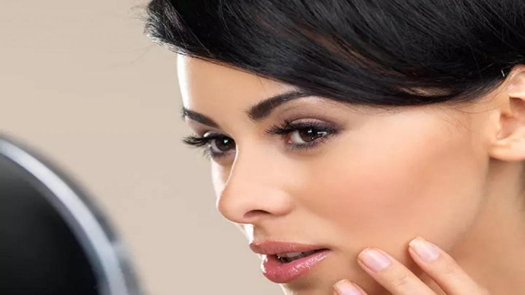 درمان قطعی منافذ باز پوست صورت با روش های خانگی