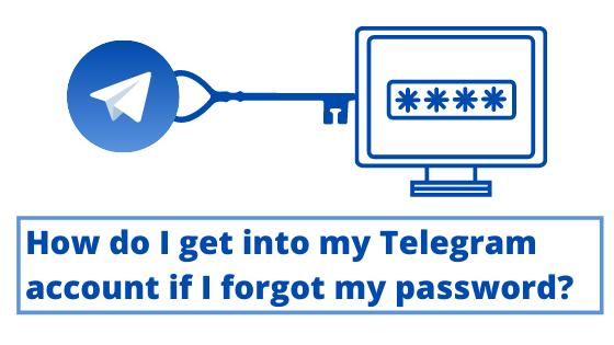 چگونه برای تلگرام کامپیوتر رمز بگذاریم