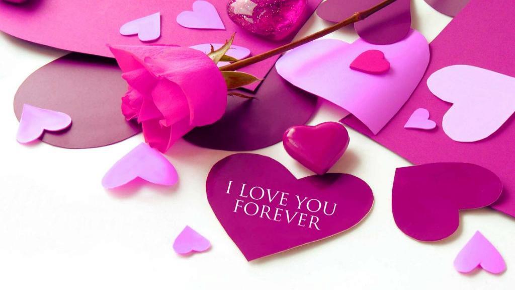 متن عاشقانه دوستت دارم کوتاه، بلند و احساسی برای همسر و عشقم