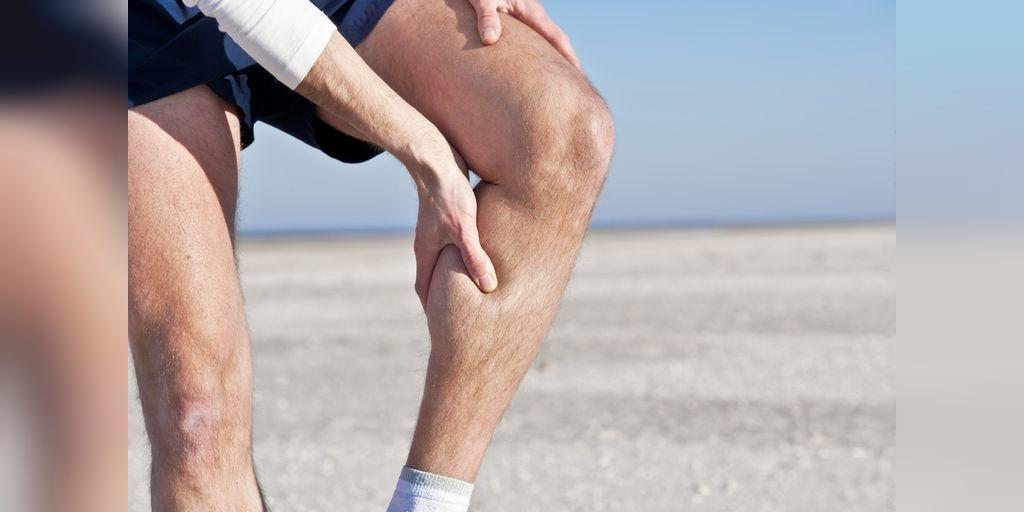 درمان گرفتگی عضلات با سرکه سیب