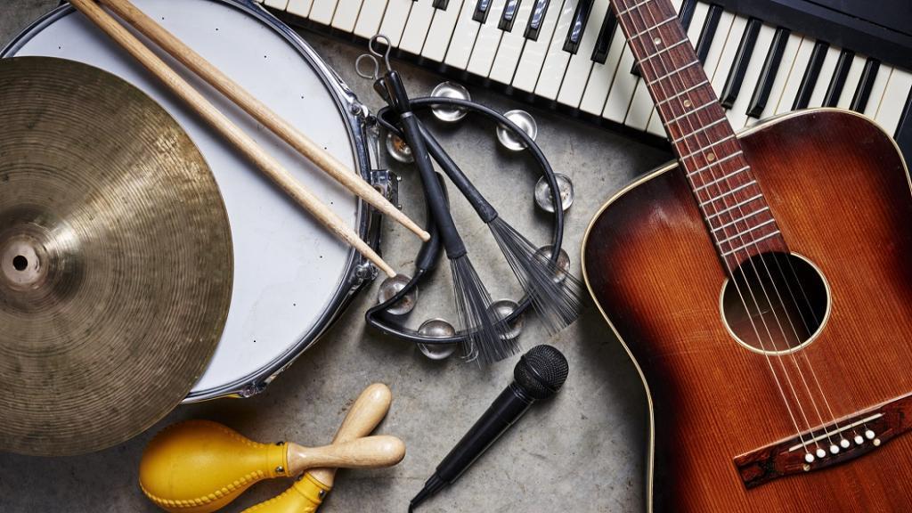محبوب ترین ژانر های موسیقی دنیا و تاریخچه پیدایش آن ها