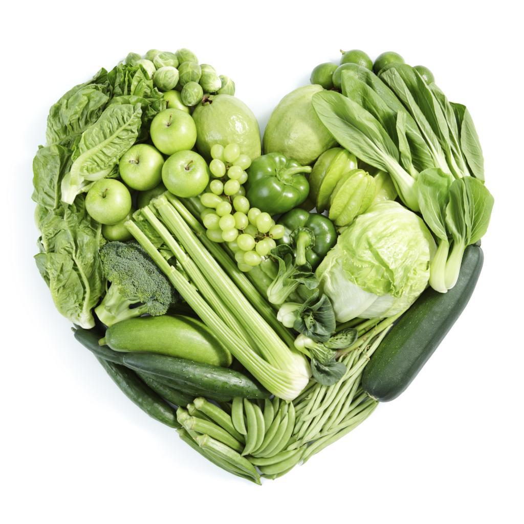 رژیم غذایی مناسب برای قلب عامل کاهش کلسترول بالا