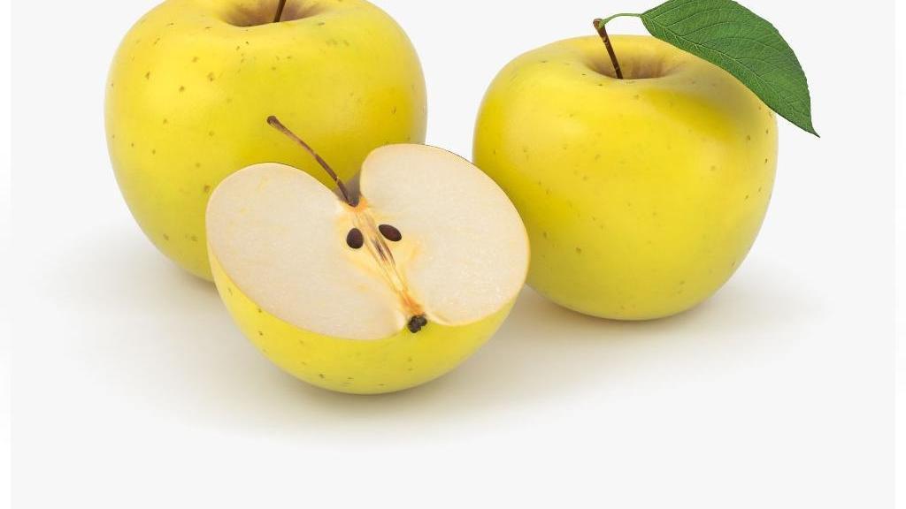 خواص سیب زرد برای سلامتی و پوست؛ سیب زرد در طب سنتی
