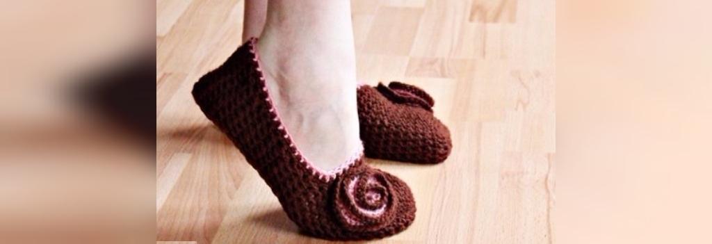 جوراب بافتنی فانتزی دخترانه