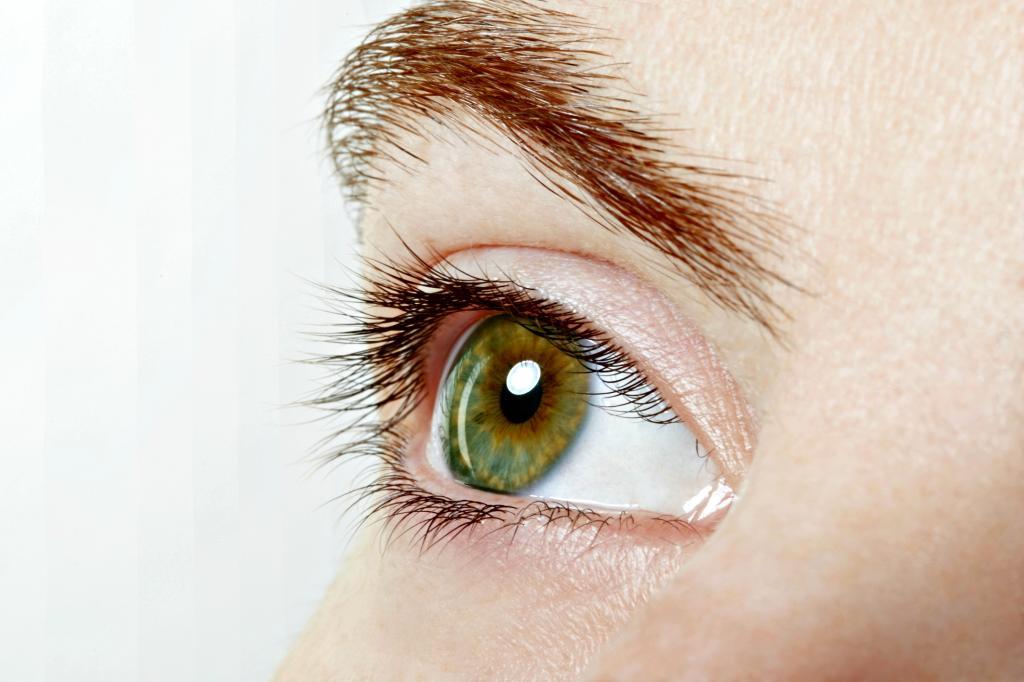 خواص کدو تنبل برای چشم و جلوگیری از عفونت قارچی