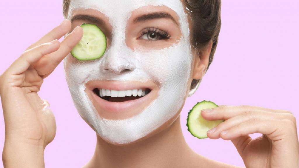 طرز تهیه ماسک صورت کدو سبز برای پوست های چرب و خشک