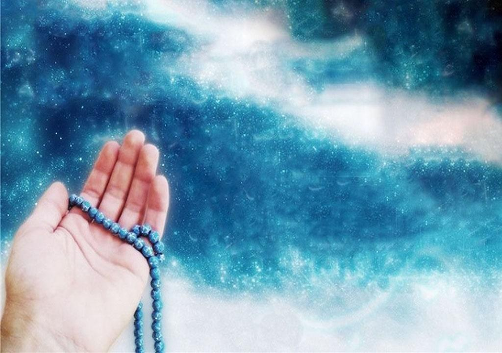 دعای نادعلی چیست؟