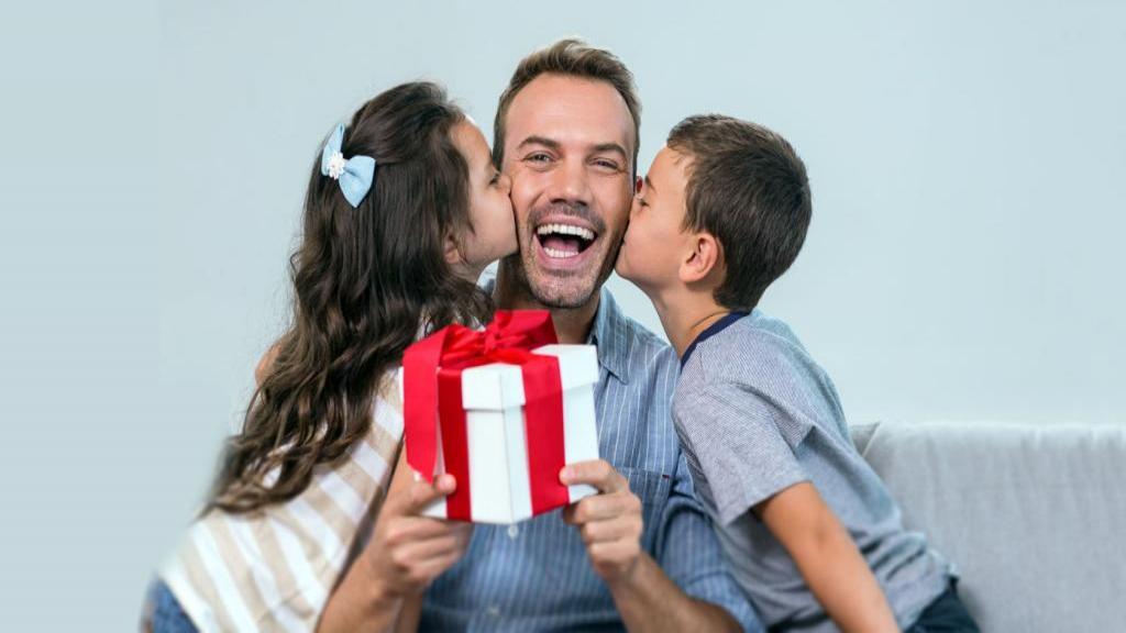 15 ایده جذاب و عالی برای هدیه روز مرد و کادو روز پدر