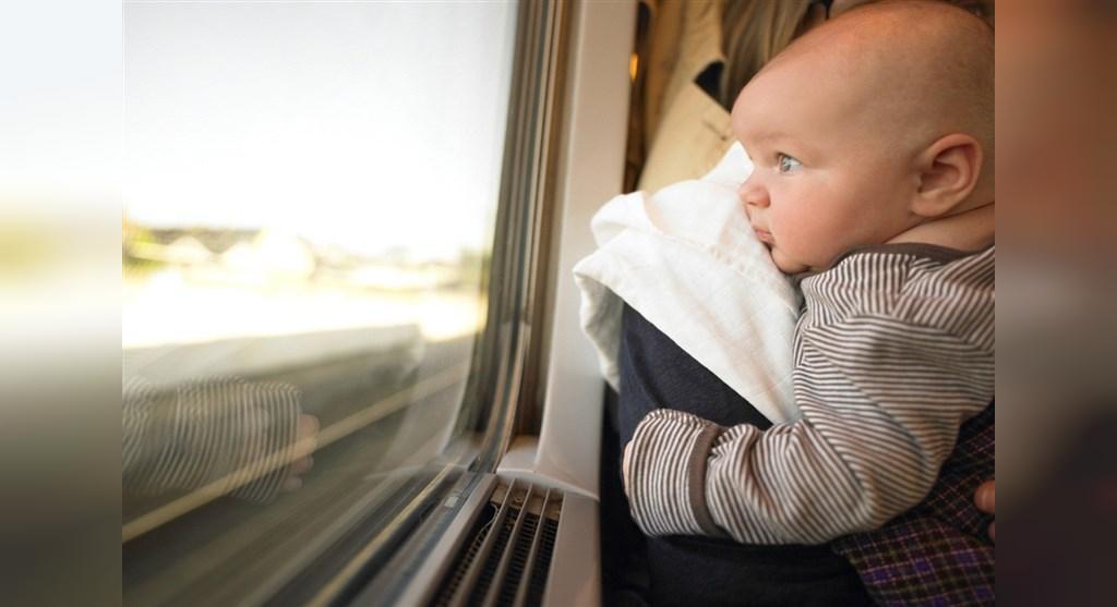 روش های موثر برای کاهش گریه نوزاد