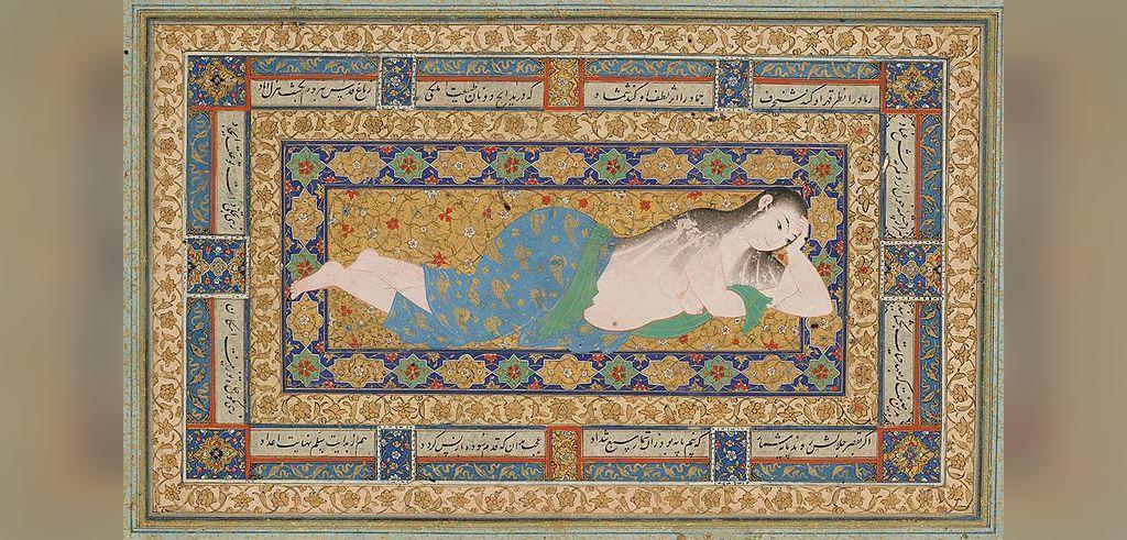 تذهیب ایرانی