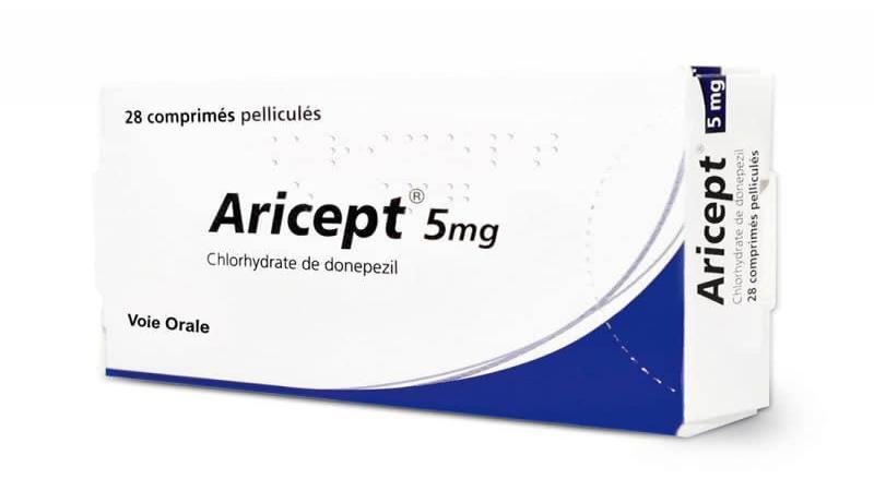 آریسپت (Aricept)؛ عملکرد، نحوه استفاده و عوارض جانبی داروی دونپزیل (Donepezil)