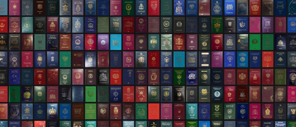 آیا می توان پاسپورت قدرت مندتری خرید؟