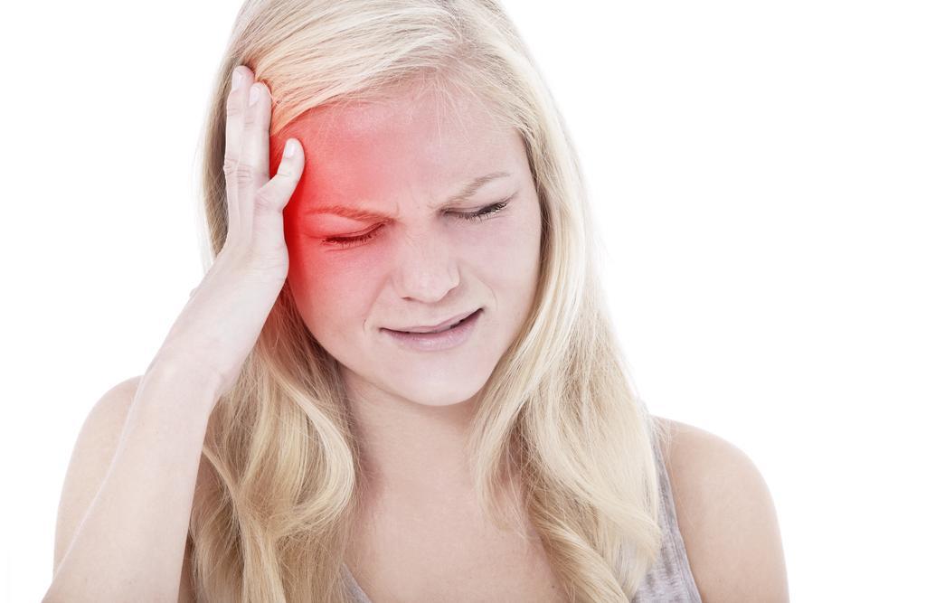 سردرد میگرنی چیست و علل آن