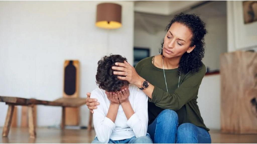 مدیریت خشم در کودکان؛ 14 تکنیک مؤثر و ساده برای کنترل خشم کودکان