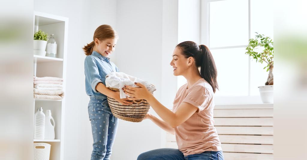 روش های مستقل کردن کودک