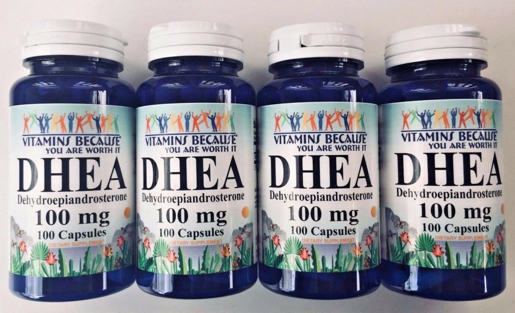 دی هیدرواپی آندروسترون (DHEA) چیست و چگونه عمل می کند؟