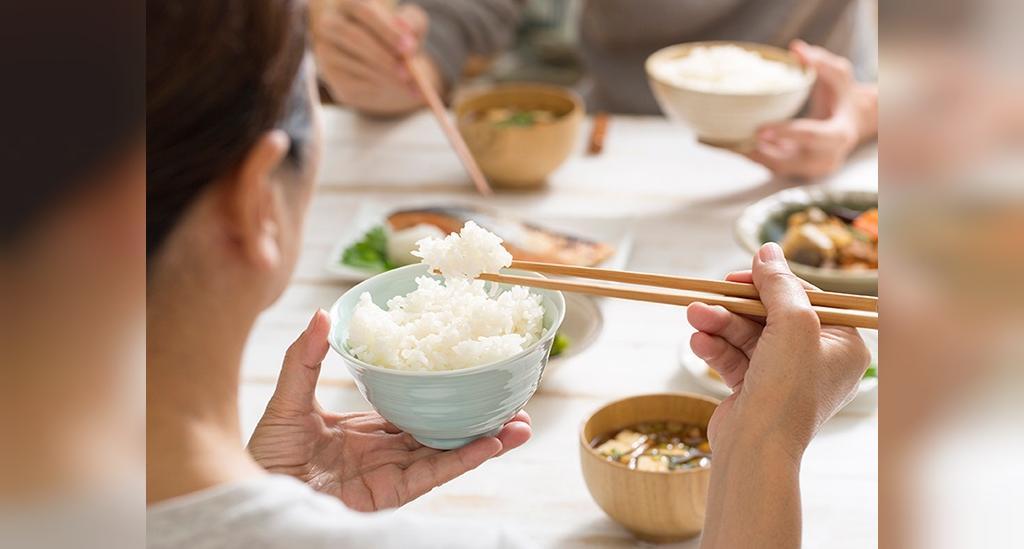 چه زمانی برنج می تواند چاق کننده باشد