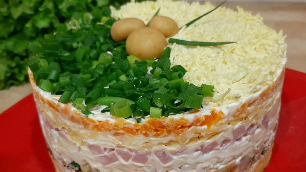 تزیین سالاد ماکارونی ویژه تولد و مهمانی (30 مدل زیبا و مجلسی)