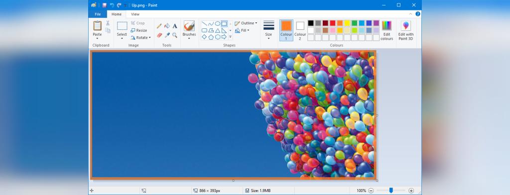 برنامه های رایانه ای که به تصاویر حاشیه اضافه می کنند