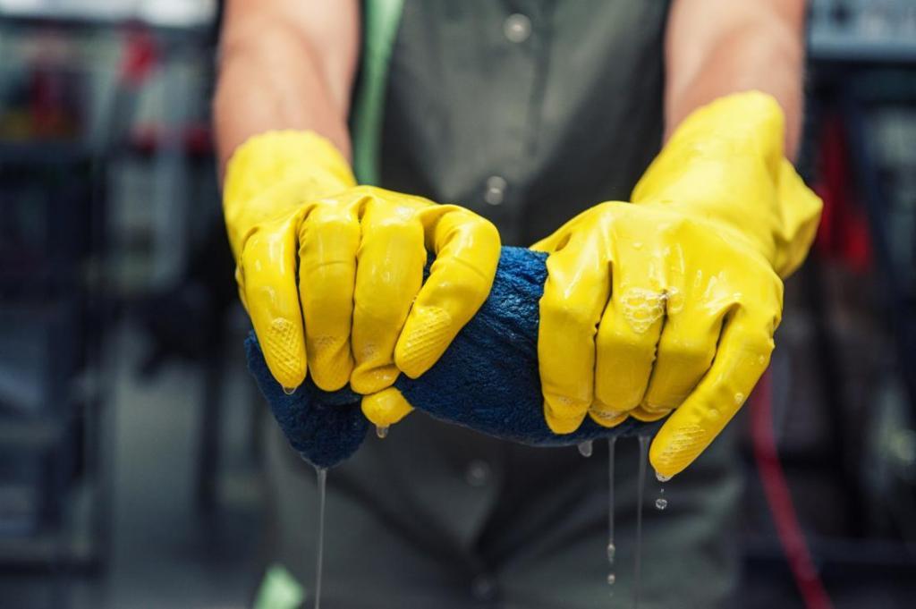 روش جلوگیری از خارش کف دست