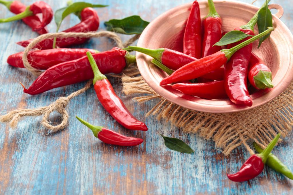 غذاهای موثر در درمان التهاب