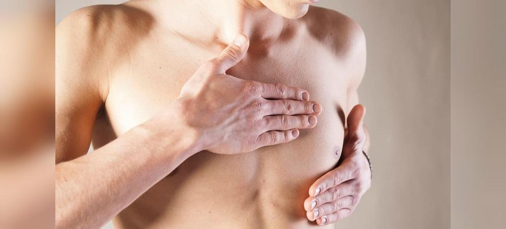 سرطان پستان در مردان