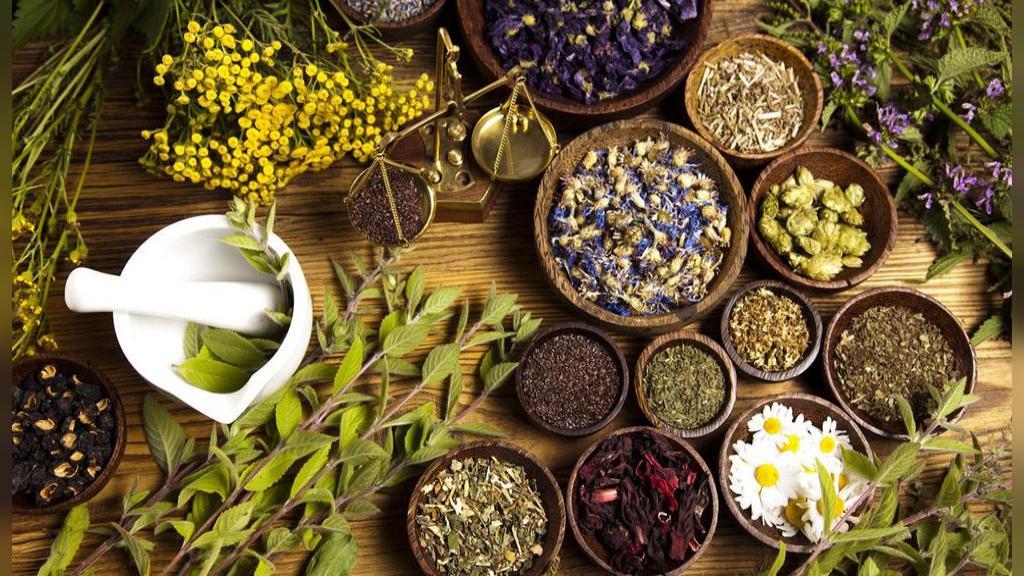 درمان جوش صورت با طب سنتی و داروهای گیاهی