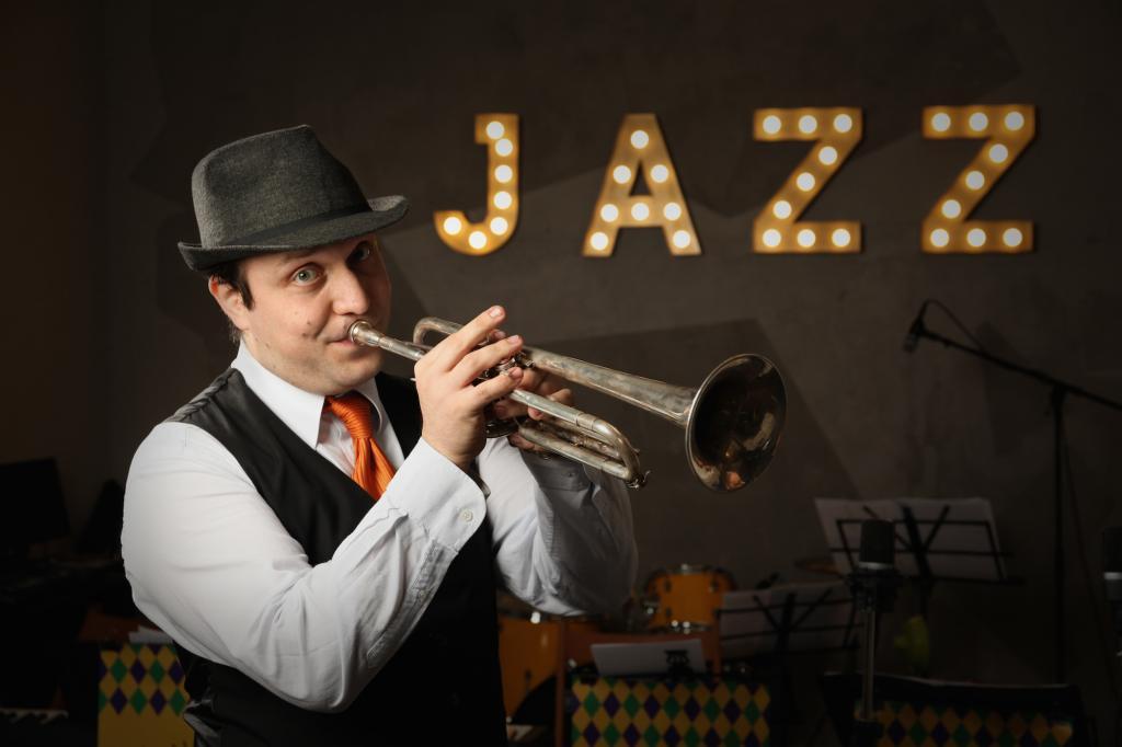 موسیقی جاز، از محبوب ترین ژانر موسیقی