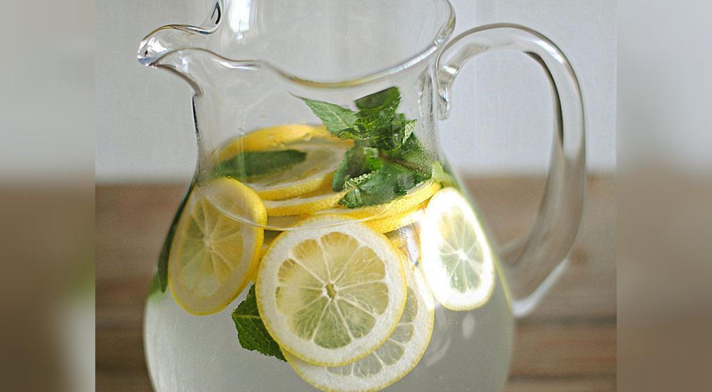 خواص آب لیمو ترش برای سلامتی و لاغری