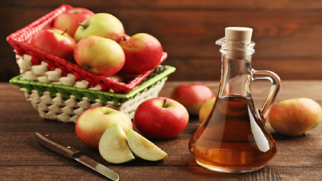 طرز تهیه سرکه سیب خانگی ساده به روش سنتی مرحله به مرحله
