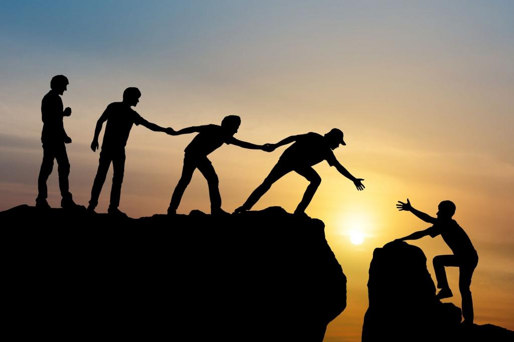 مدیران موفق چه ویژگی هایی دارند