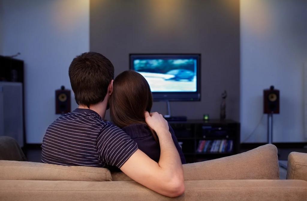 روش های بدست آوردن روابط شاد زناشویی