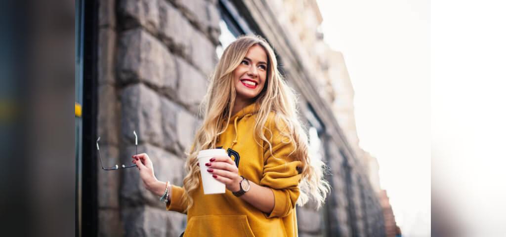 زنان خوشحال می توانند مستقل باشند