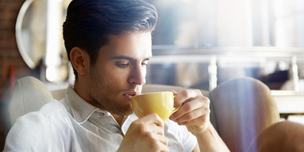 مضرات قهوه برای مردان
