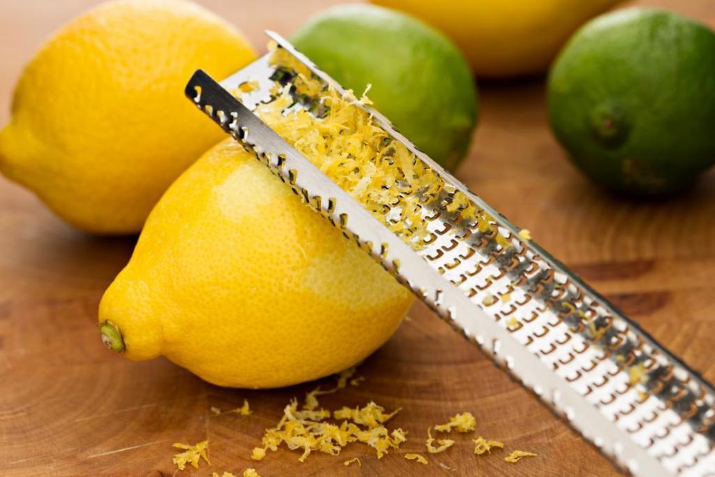 فرق لیمو ترش و لیمو شیرازی