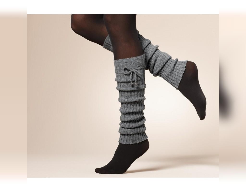 آموزش بافت ساق پا